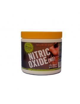 L-Arginine Nitric Oxide (NO) 250 + 250 free