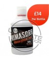 Primasorb 6 bottles, 120 days dose £14pp 300ml