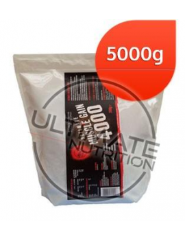 Prof. Muscle Mass Gain 5000g