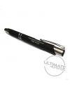 FREE soft touch pen with inbuilt stylus