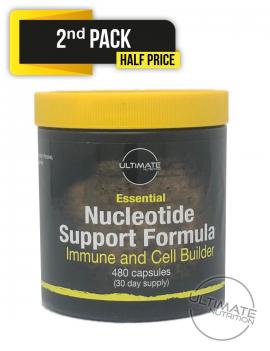 Nucleotide Formula 480 tablets (30 Day Supply)