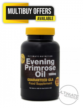 Evening Primrose Oil 1000mg...