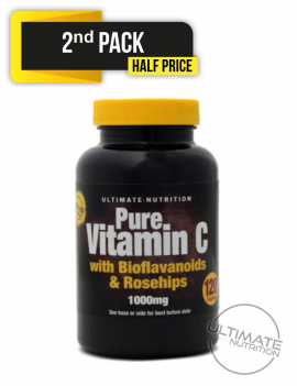 Ultimate Vitamin C 1000mg