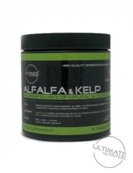 Alfalfa & Kelp