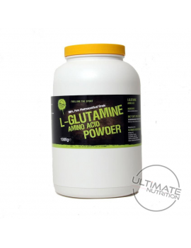 Pure Pharmaceutical Grade L-Glutamine 1000g Amino Acid