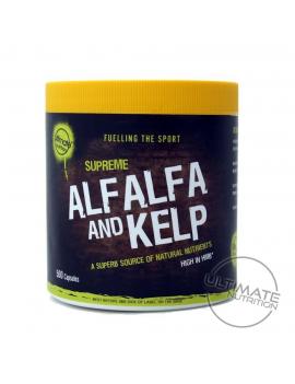 Alfalfa & Kelp 500 capsules
