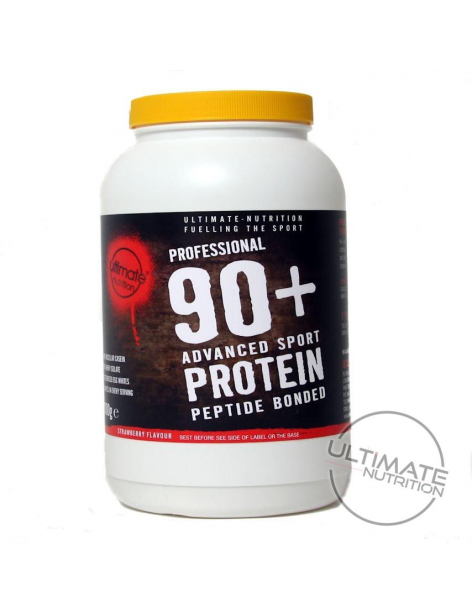 90+ Advanced Protein 1000g (20 servings)  JUST SELECT THE FLAVOUR YOU REQUIRE